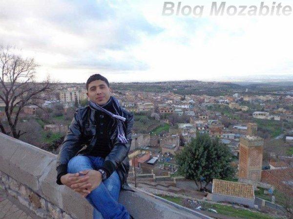 Ghardaïa : le jeune Mozabite Bennaceur Assassiner par arme à feu