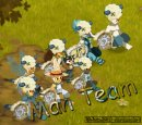Photo de Man-team