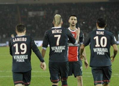 Un Maillot , une Equipe , Une Passion !!!
