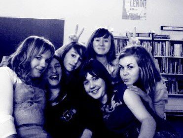 Mes coupines :D♥
