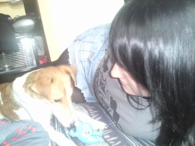 Duff mon chien ^^