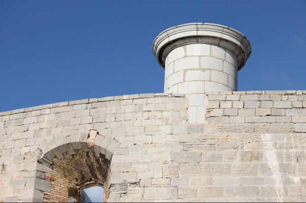 balade au MOURILLON (Toulon)