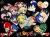 ♥ Fairy Tail ♥ !!!!!