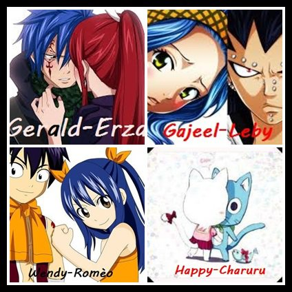 ♥ Fairy Tail ♥ !!!!!