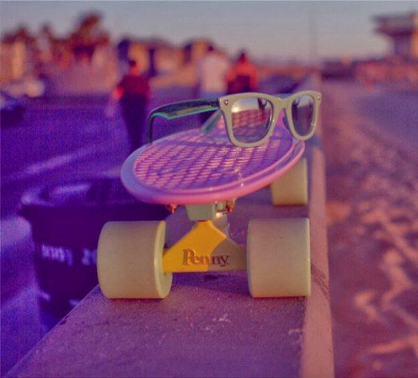 Le skate *_*