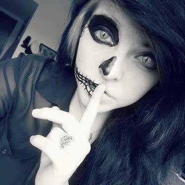 Halloween !! ❤️❤️❤️❤️