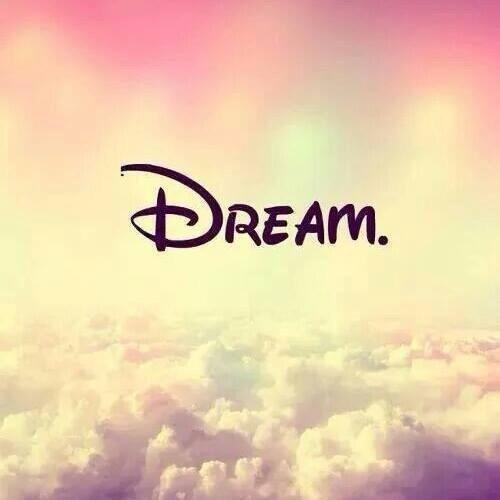 Juste Dream ..