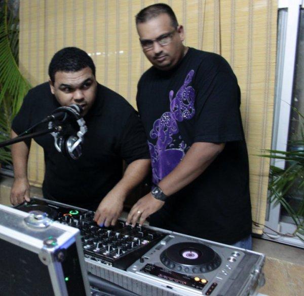 DJ FRIDGERALD & DJ JOHNY