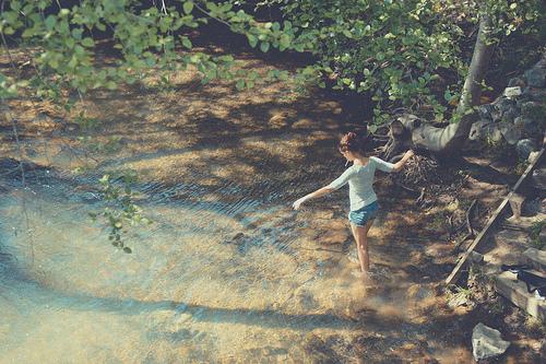 Extrait de livre: Sur le bord de la rivière Piedra, je me suis assise et j'ai pleuré .