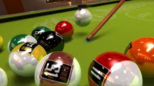 POOL NATION for PlayStation 4