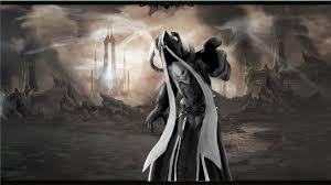 Diablo 3 Reaper of Souls series