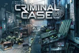Criminal Case Game History