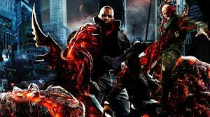 PROTOTYPE 2- ANOTHER ACTION