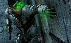 Mercs At Splinter Cell Blacklist