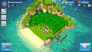 My First Take on Boom Beach