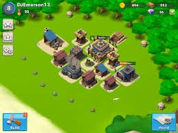 Boom Beach Totally Cool