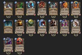 Hearthstone An Excellent Video Game