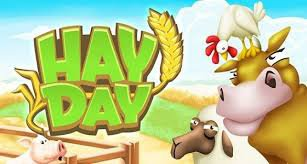 Hay Day Games is Available on PC and Mac