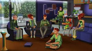 Simulation Games Like Sims is Beneficial