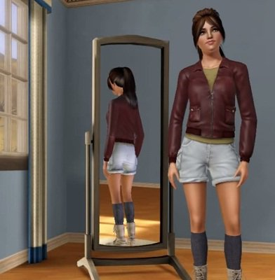 The Lifestyle You Need Found in Sims
