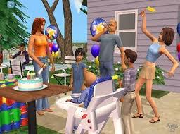 Sims 3 Best Adventure