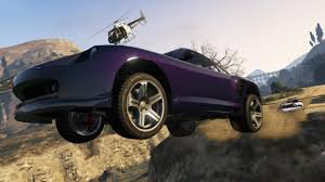 GTA 5 You Can Do Everything As You Want In The Game