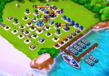 Boom Beach Secret Revealed
