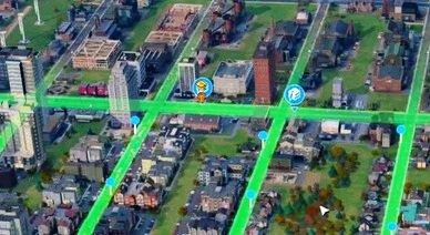 SimCity BuildIt - Mobile Phone Gaming Invasion