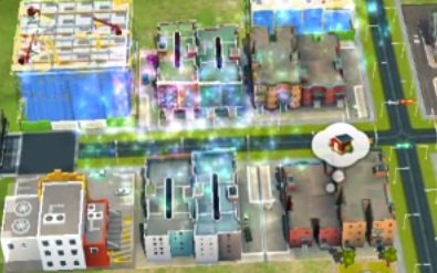 SimCity BuildIt - Mobile Phone Gaming Invasion
