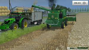 The Undeniable Entertainment of Farming Simulator 15