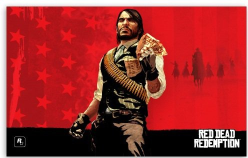 Guide In Getting Treasure In Red Dead Redemption In Few Stage