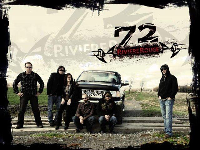 72 RIVIÈRE ROUGE
