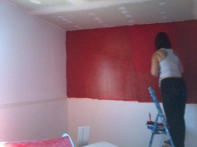 Peinture chambre parent blog de gazouille55 - Peinture chambre parents ...