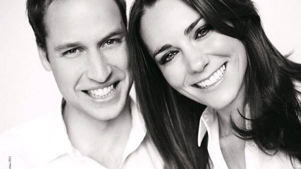Kate & William vont avoir un bébé ! C'est officiel