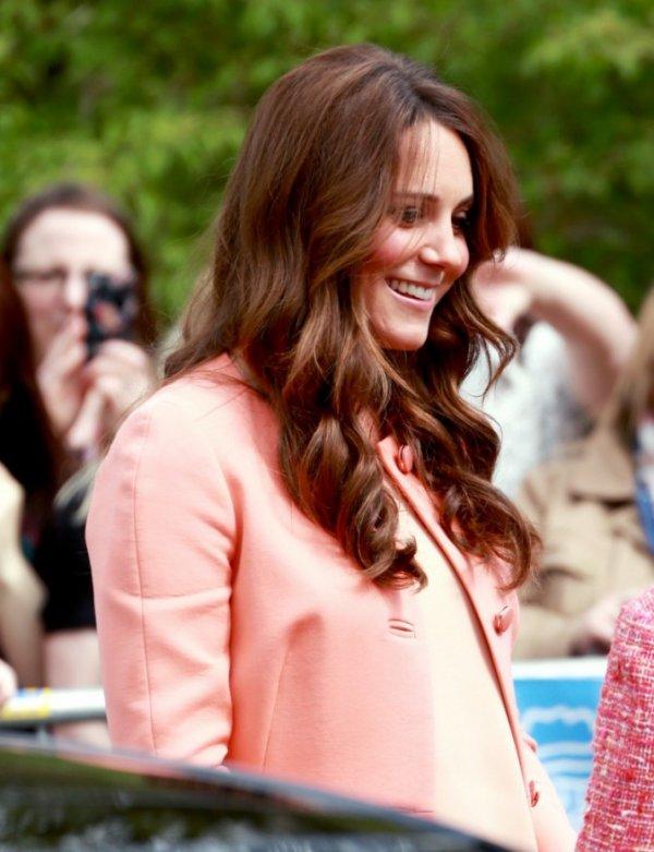 L'arrivée du Baby Royal approche à grand pas !
