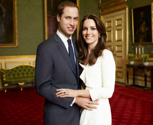 Proposez vos idées de prénoms pour le fils de Kate & William !