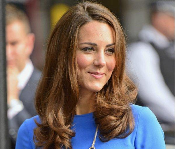 Les détails sur  l'accouchement de Kate !