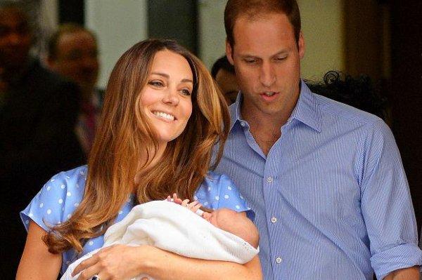 Kate & William : La reine offre une maison aux nouveaux parents !