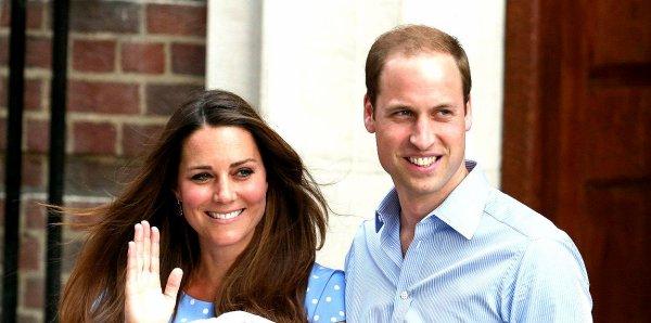 La profession officielle de Kate est Princesse ! La Duchesse aimerait avoir d'autres enfants !
