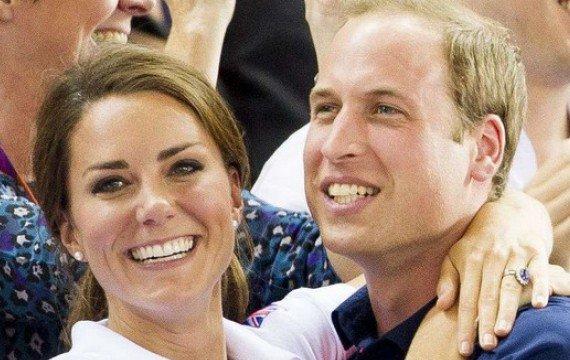 Kate et son petit  George sont gâtes !