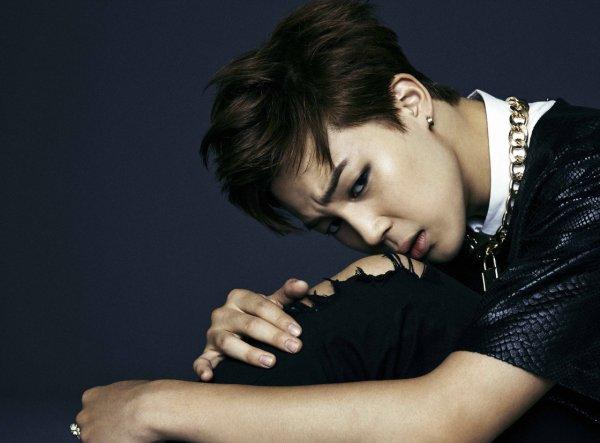 [SPAM PHOTOS] Park Jimin du groupe BTS, une demande de Hoon-J