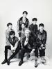 Le groupe Got7 pour GQ Korea, Mai 2016