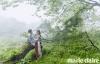 Le couple Ahn Jae Hyun et Goo Hye Sun dans le magazine Marie Claire Korea, édition juin 2016