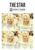 Kim HyoYeon (membre du groupe Girls generation) pour The Star