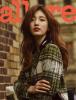Suzy de Miss A pour Allure Korea, septembre 2016