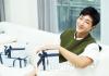 L'acteur Ji Soo pour High Cut