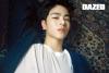 Koo Junhoe, membre du groupe Ikon pour Dazed & Confused Korea, édition septembre 2018