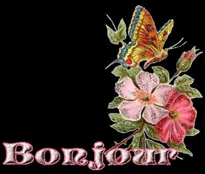 BONJOUR TRES BONNE JOURNEE A TOUS AMTIE TITI