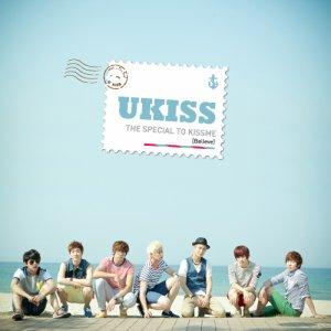 """U-kiss """"Believe"""""""