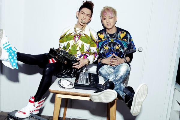JJ Project : Bounce